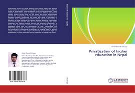 search results for privatization of higher education bookcover of privatization of higher education in