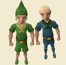 <b>Gnome Child</b> | Know Your Meme