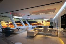 unconventional office space design amazing office spaces