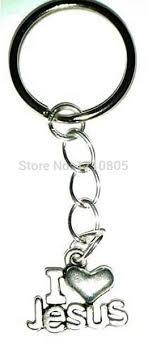 New Hot <b>50pcs New Fashion Jewelry</b> Vintage Silver I Love Jesus ...