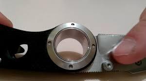 """<b>Нож</b> складной <b>GANZO</b> G708 Разрушение мифа """"супер-<b>нож</b> ..."""
