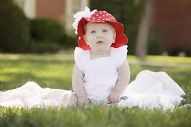 cute baby wallpapers baby girl