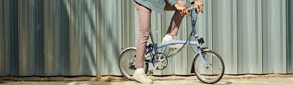 Brompton Bikes: <b>Folding</b> Bikes, Fold Up City <b>Bicycles</b>, Mens ...