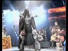 Lordi - Hard Rock Hallelujah - Eurovision final 2006.mp4 - YouTube