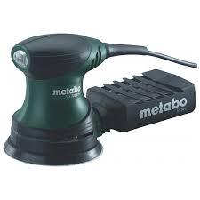 ROZETKA | Эксцентриковая <b>шлифовальная</b> машина <b>Metabo</b> FSX ...