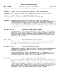 executive assistant resume example summary examples resume how to summary example resume