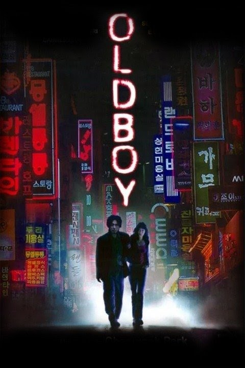 Download Oldboy (2003) Dual Audio (Hindi-Korean) 480p | 720p