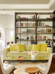 library decor chic ideas classic