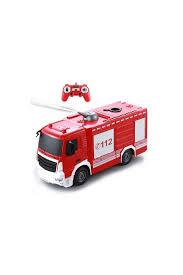 <b>Радиоуправляемая</b> пожарная машина <b>Double Eagle</b> 1:26 2,4G ...