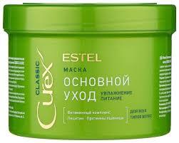 <b>Estel</b> Professional CUREX Classic Питательная <b>маска</b> для всех ...