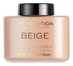 Купить <b>рассыпчатая пудра</b> для лица <b>Baking Powder</b> 32г Makeup ...