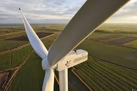 Resultado de imagen de energía eólica