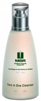 <b>Mbr biochange</b> two in one cleanser - Unbeknownssjr.cf