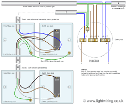 3 way wiring diagrams 3 wiring diagrams two way switching wiring diagram