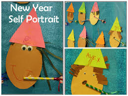 New Year Craft Ideas New Year Crafts And Activities Teacher Created Tips