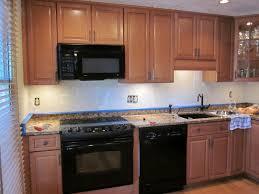 x white marble kitchen dark brown laminated wooden cabinet kitchen without windows design whi