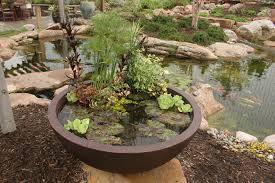 outdoor patio planter garden large garden pot ideas patiopond large garden pot ideas