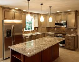 beautiful kitchen lighting ideas pictures
