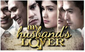 MY HUSBANDS LOVER - SEP. 25, 2013