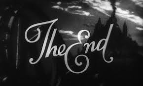 Image result for ending a book