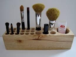 natural rustic mahogany wood desk organizer office organizer pencil small tool caddy holder or makeup organizer build rustic office desk