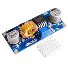 2PCS/lot <b>DC</b>-<b>DC XL4015 Adjustable</b> Step-Down Module 4v~38V to ...