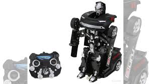 <b>Радиоуправляемый робот-трансформер Jia</b> Qi Troopers купить в ...