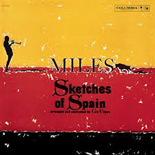 <b>Miles Davis</b> - <b>Sketches</b> Of Spain - Amazon.com Music