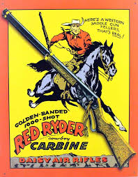 Image result for red ryder bb gun images