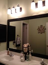 bathroom bathroom lighting ideas american standard wall wood framed mirrors for bathroom american standard wall hung captivating bathroom lighting ideas