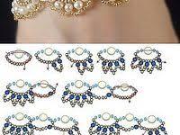 662 лучших изображения доски «Жемчужные ожерелья ...