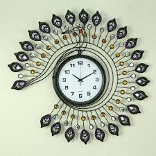 Small Picture Unique Wall Clocks Full Image For Excellent Unique Large Wall