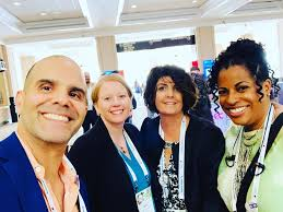 Day 1 at the National Gay Lesbian Chamber... - Fearless ...