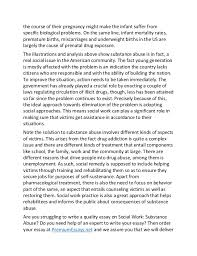 sample essay on social work and substance abuse   the