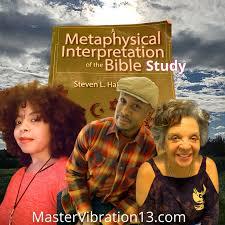 Metaphysical Bible Study