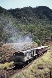 Queensland Railways 1600 class