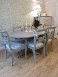 dining table set chairs home painted vintage dining table and chairs set