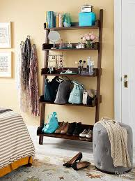 use wall space to boost storage in your small master bedroom one small section of wall in this bedroom becomes a mini dressing room with the addition of an bhg bedroom ideas master