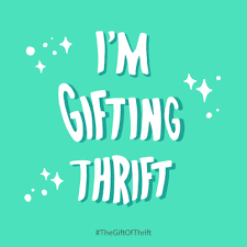 The New Way of Gifting is Used: thredUP Gift Cards are Here! | thrEDIT