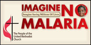 Image result for imagine no malaria