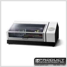 <b>Roland LEF2</b>-<b>200 VersaUV</b> Benchtop Flatbed UV Printer
