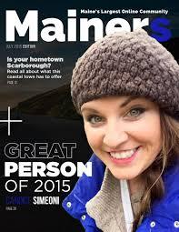 mainers magazine by mainers magazine issuu
