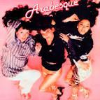 Arabesque I