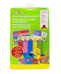 com ginsey sesame street potty training rewards kit com ginsey sesame street potty training rewards kit toilet training pants baby