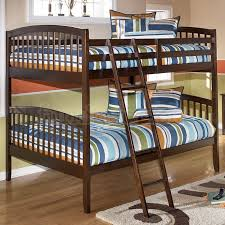 nico full over full bunk bed ashley unique furniture bunk beds