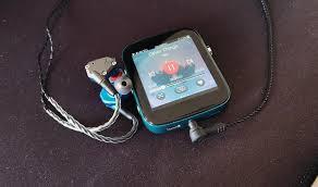 Обзор <b>Shanling Q1</b>: компактный Hi-Fi <b>плеер</b> в ретро-стиле ...