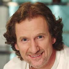 Paul Rankin. Paul Rankin. Paul is probably best known as one of the regular chefs on Ready Steady Cook. His wife Jeanne, who cooks alongside him, ... - paul_rankin_1x1