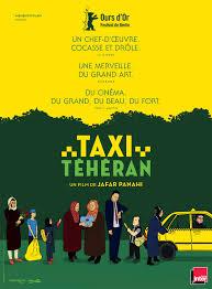 Resultado de imagem para taxi filme iraniano