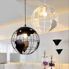 <b>Nordic loft</b> Pendant Lamp Fixtures E27 LED Pendant lights for ...