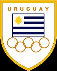Uruguay Olympic football team